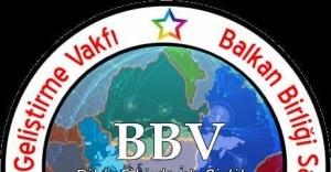 Düzce Akçakoca müftüsüne bir kınama'da Balkan Birliği Vakfı ndan geldi