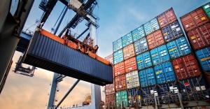 Ege'den Mayıs'ta 793 milyon dolarlık ihracat