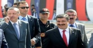 Erdoğan'dan doktoruna bir kıyak daha...