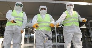 Gaziemir'in virüs avcıları!