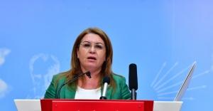 GÜLİZAR BİÇER KARACA'DAN MHP GENEL BAŞKAN YARDIMCISINA SERT TEPKİ