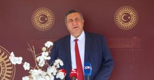 """Gürer: """"AKP döneminde pamuk ithalatı yüzde 57 arttı"""""""