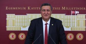 """Gürer: """"CHP Kuruluşun ve Kurtuluşun Partisi olarak doğdu"""""""