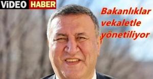 """Gürer: """"CHP olarak, liyakat vurgumuzu iktidar vekâlet olarak algılıyor"""""""