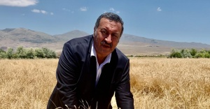 """Gürer: """"Çiftçinin karagün dostu TMO müteahhit dostu çıktı"""""""