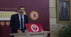 'Halk AKP'ye dersini verdi, belediyeleri gasp edemezler'