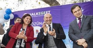 Halk Ege Et'in İzmir şubesi açıldı