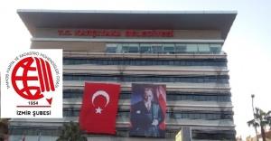Harita Mühendislerinden, Karşıyaka Belediyesine destek