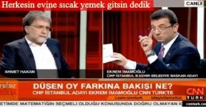 """İmamoğlu rakamlarla konuştu: """"Türkiye tarihinde en kritik olaylardan birisi"""""""