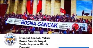 İstanbul Anadolu Yakası Bosna Sancak Derneği'nden Uyarı Niteliğinde Bir Paylaşım