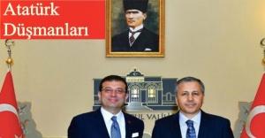 İstanbul Valiliği'nden saygısız paylaşım