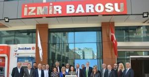 İzmir Barosu'ndan, Seçim'e gitmeyen Feyzioğlu'na sert tepki