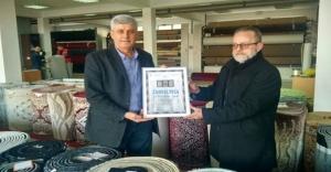 İZMİR BOSNA SANCAK DERNEĞİ'NDEN BOSNA'YA DESTEK