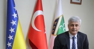 İzmir Bosna Sancak Derneği'nden 'Nobel Ödülü' ne kınama