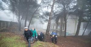 İzmir Büyükşehir Belediyesi'nin Yamanlar Sanatoryumu teklifi reddedildi