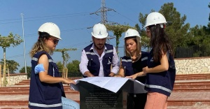 """İzmir Büyükşehir Belediyesi park ihalelerinde de """"yeni mezun"""" şartı getirdi"""