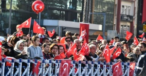 İzmir Cumhuriyet Bayramı'na hazır