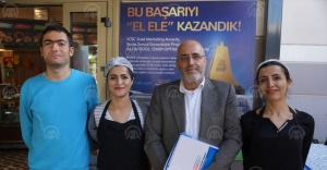 İzmir'de otizm ve down sendromlu çocuklar için tatil kampı kurulacak