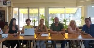 İzmir Gazeteciler Cemiyeti Hollanda Projesi Onaylandı