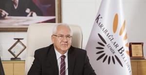 Karabağlar Belediye Başkanı Muhittin Selvitopu'dan sert çıkış: AK Parti İlçe Başkanı'nın haddine değil!