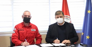Karşıyaka Belediyesi ve AKUT iş birliği yapacak