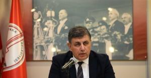Karşıyaka 'İnsan Hakları Kenti' olacak
