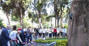 Karşıyaka'da 24 Haziran coşkusu başladı