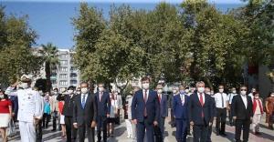 Karşıyaka'da 30 Ağustos coşkusu