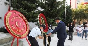 Karşıyaka'da 'Gaziler Günü' unutulmadı