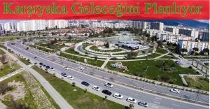 Karşıyaka'da 'imar planı' hamlesi