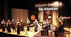 Karşıyaka'da sanat dolu Şubat!