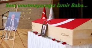Karşıyaka'da Sancar Maruflu'ya duygu dolu veda
