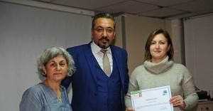 Karşıyaka'nın 'Gönüllü Zabıta Ekibi' göreve hazır