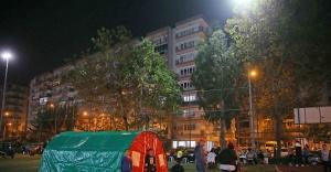 Karşıyaka'nın güncel deprem raporu: 21 ağır, 38 orta hasarlı bina var