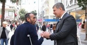 Karşıyaka'yı yepyeni projeler bekliyor