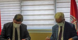 Kent A.Ş. ile İzmir Bakırçay Üniversitesi İş Birliği Protokolü İmzaladı