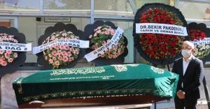 Kerem Ali  Sürekli'nin acı günü