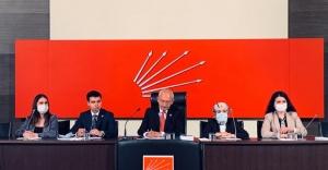 Kılıçdaroğlu PM toplantısı öncesi konuştu: Bizi bölmek, parçalamak isteyecekler