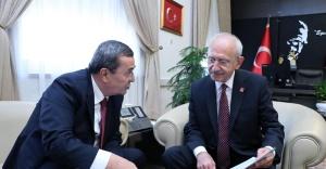 Kılıçdaroğlu toplu açılış için Konak'a geliyor
