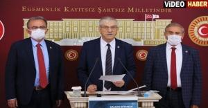 """""""KISA ÇALIŞMA ÖDENEĞİNİN SÜRESİ UZATILSIN"""""""