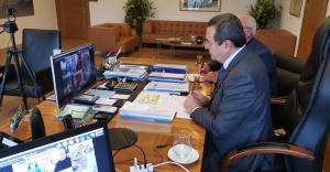 Kıyı Egeli başkanlardan 'kesintiyi durdurun' çağrısı