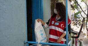Konak'ta dayanışma adım adım büyüyor
