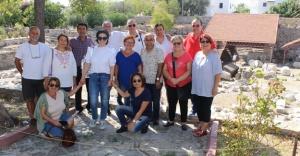 Kooperatifçilik Bölümü Mezunları Bodrum'da buluştu!