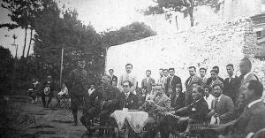 Korona Günlükleri'nde 'Atatürk'ün Adımlarıyla Karşıyaka' anlatılacak