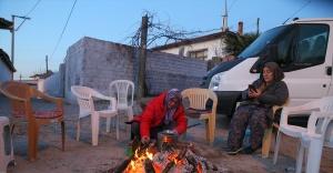 Manisa'da 3,5 saatte 132 artçı sarsıntı
