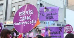 Mayıs ayında 37 kadın öldürüldü