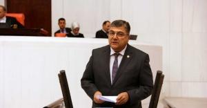 """Milletvekili Sındır, """"arazi toplulaştırması Türk tarımının öncül kurtuluş reçetesidir"""""""