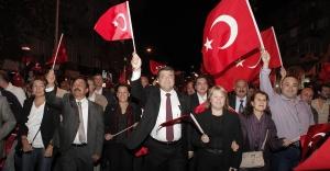 """Milletvekili Sındır, """"Cumhuriyetin ilanıyla, millet devletin asıl sahibi oldu"""""""