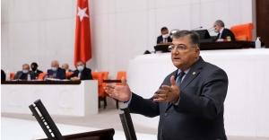 """Milletvekili Sındır, """"Türk ekonomisinin dinamosu can çekişiyor!"""""""