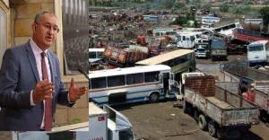 """MKE'de Sülün Osman'a taş çıkartacak satış """"Hurda kamyonetler otomobil olarak satıldı"""""""